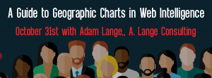 A Guide to Geographic Charts in Web Intelligence October 31 2017
