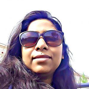 Runali Ghosh Profile Photo
