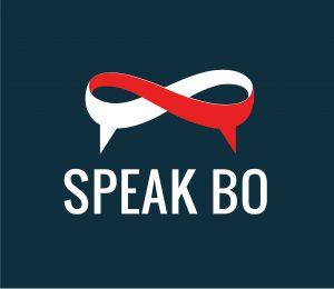 Let's Speak BO Logo
