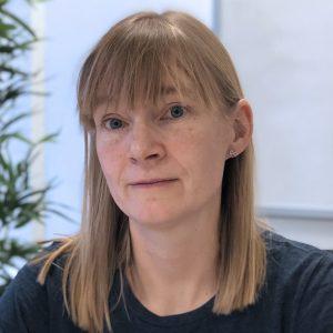 Claire Harris Profile Photo