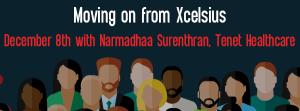 Let's Speak BO Webinar: Moving on from Xcelsius December 8th 2020